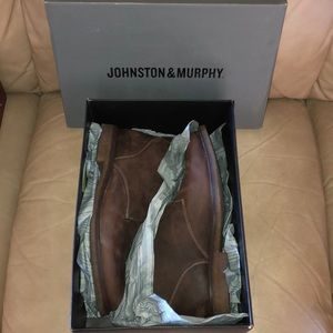 Johnston & Murphy Copelandchuk Dress Shoes